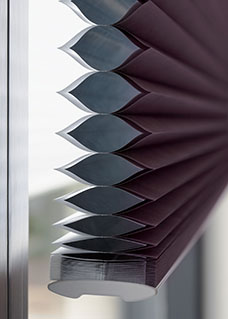 Luxaflex-Duette Blinds